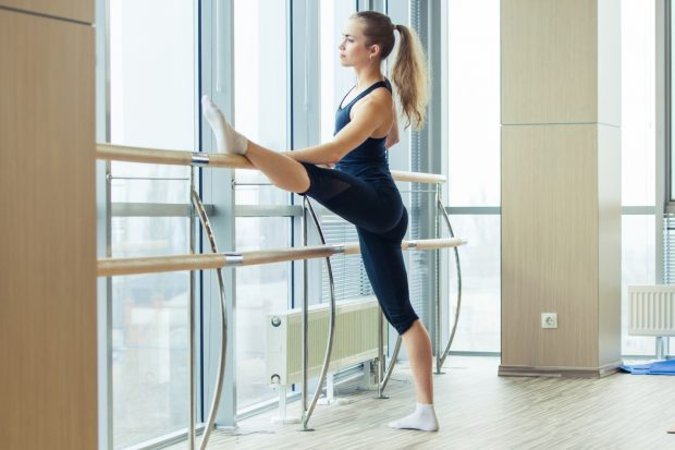 Low Impact Workouts for Injury Recovery