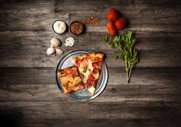 pizza cuts
