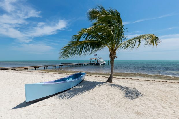 Beauty of Florida Keys