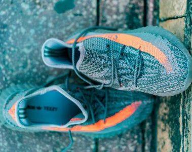 yeezys shoes