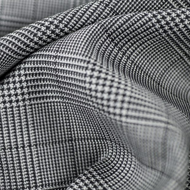 Expertise and tailoring fabrics