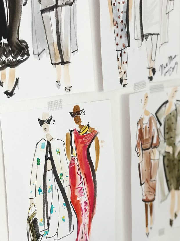 Best Fashion Design Universities