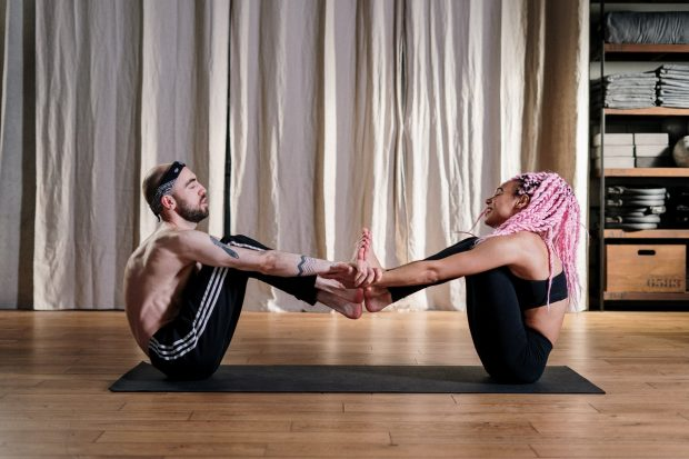 Encourage Your Partner to Live a Healthy Lifestyle
