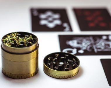 gamers marijuana