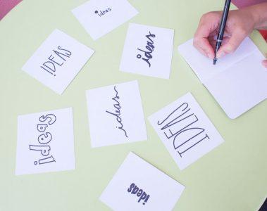 Get Creative! 7 Great Creativity Hacks