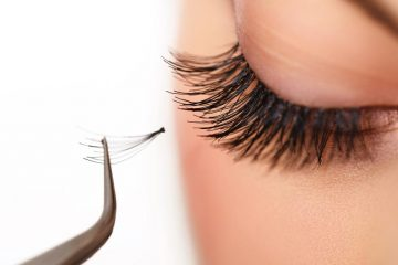 All You Must Know Before You Shop Eyelash Extension Kits