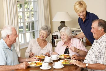 Assisted Living Resource for Consumers