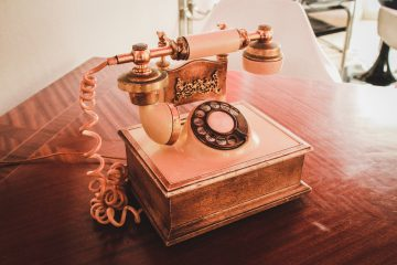 answering call service