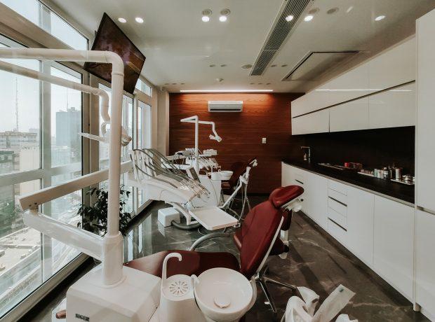 dental office for lease