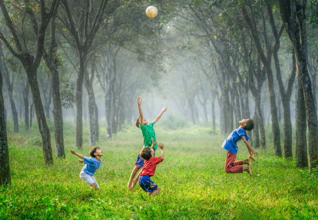 raise mentally strong kids, mental health