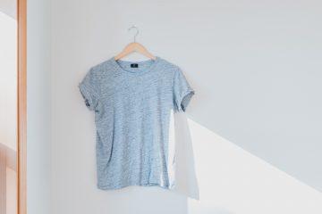 organic cotton t shirts