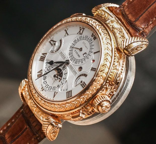 Branded Watches Make up Your Personality