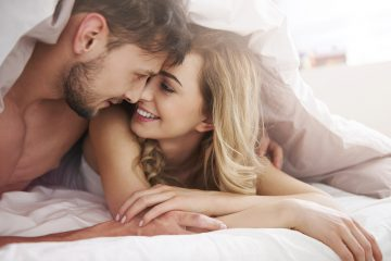 Myths You Need to Stop Believing About Sex