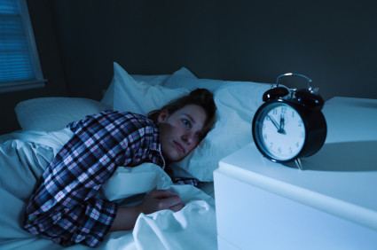 Sleep and Anxiety Your Complete Guide
