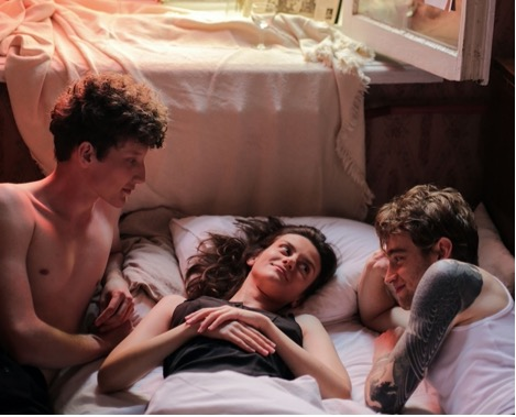 Bisexual Threesome