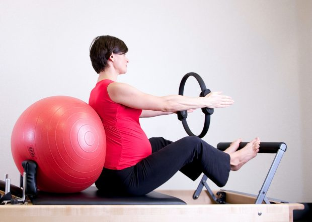 How Pilates Can Improve Your Overall Health