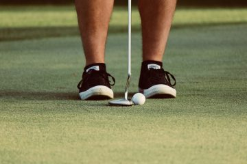 Improve Your Golf Performance With Physiotherapy