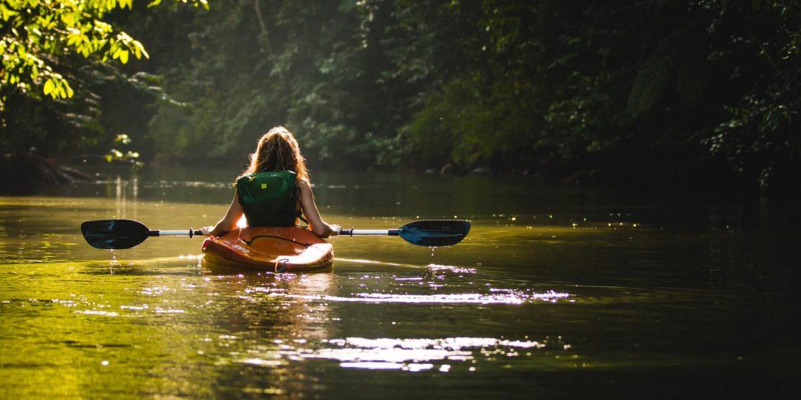 Planning a Kayak Trip
