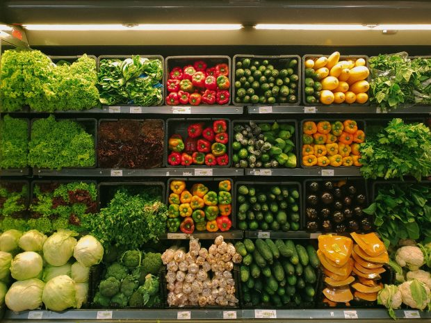 Environment friendly companies for Buying Food Items