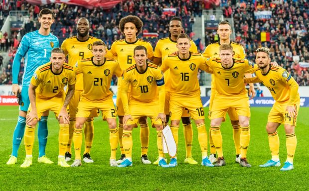 What to expect from Belgium at Euro 2020