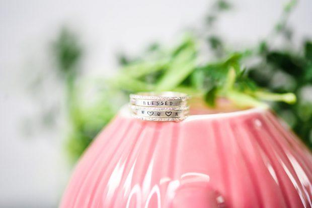 customized personalized jewelry