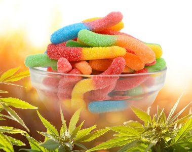 vegna CBD edibles