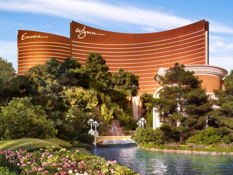 Casinos Famous For Their Architecture