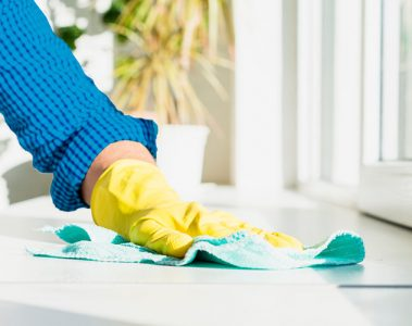 Tips for Successfully Deep Cleaning Your Home