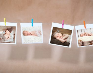 How to Bring New Life Into Your Baby Photography