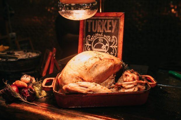 turkey stock recipes