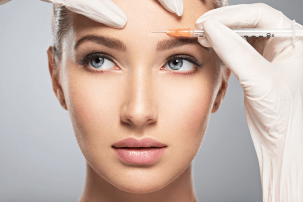 botox injections to reduce wrinkles