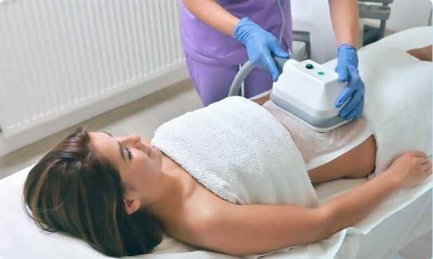 coolsculpting in med spa