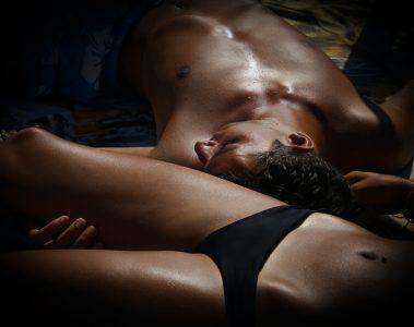 sexual performance