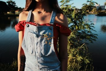 About Styling Your Rompers