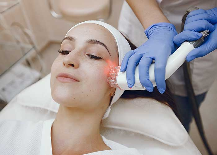 is laser therapy