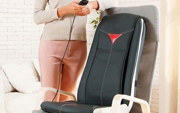 massage chair pad
