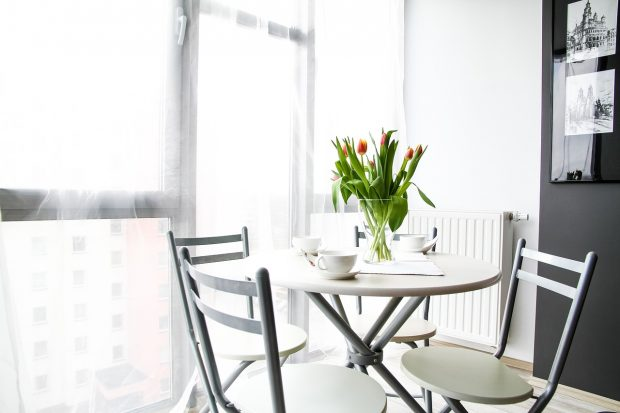 How to Spice Things Up When Improving an Apartment