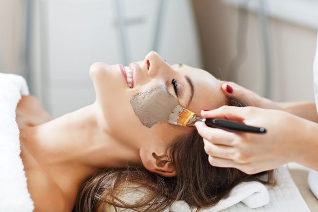 beauty therapy course