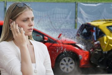 car accident witness
