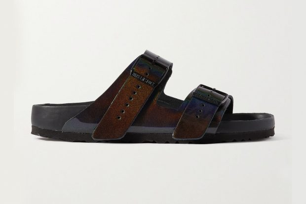 mules and sliders