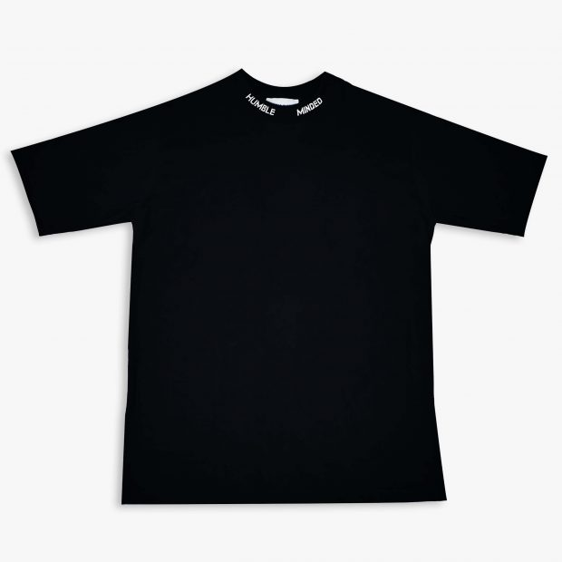 organic cotton T-shirt by Humble Minded