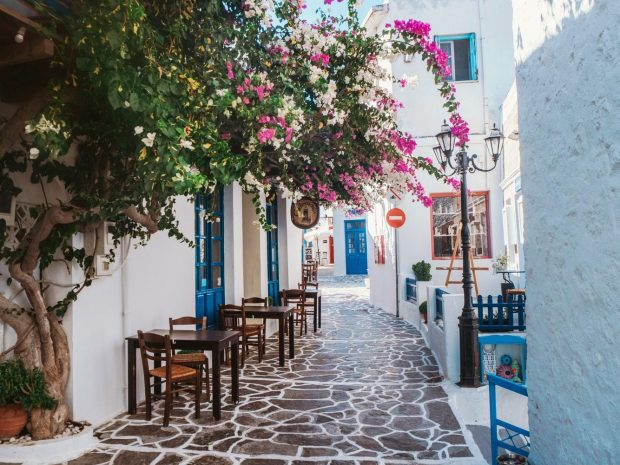 The Most Ecstatic Travel Spots