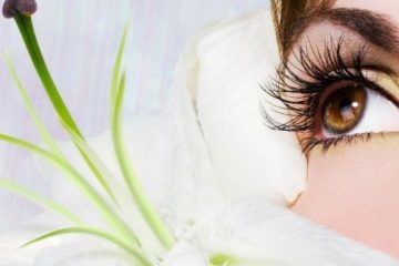 Natural Ways Of Giving Your Eyes Beautiful Look