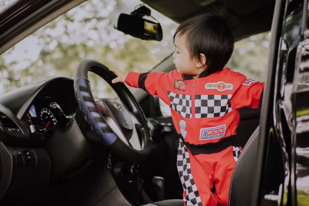 Safety Accessories for Kids
