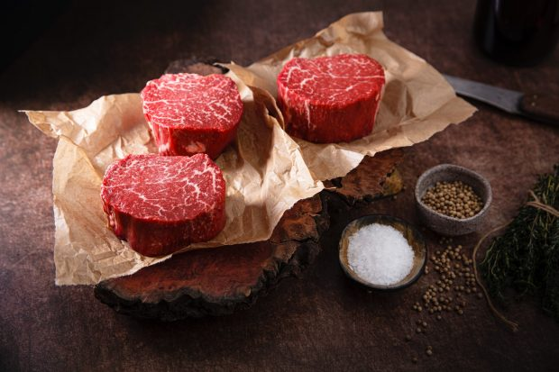 Beef Help Build More Muscle