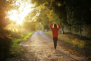 Your Self-Care Routine This Fall