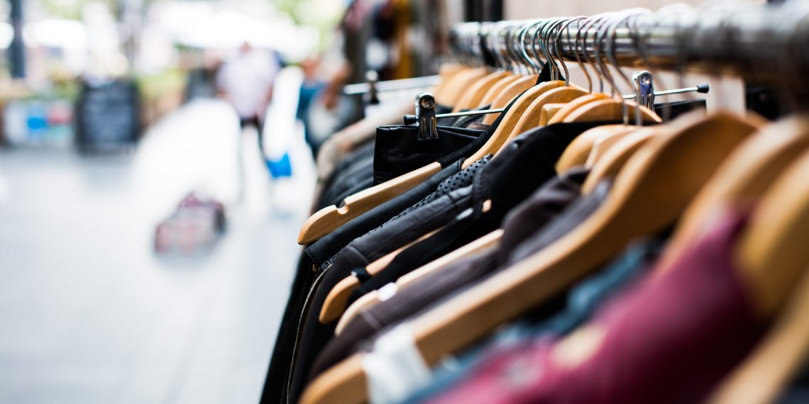 How to Reduce Your Fashion Footprint