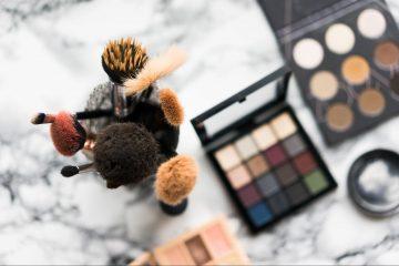 makeup sanitizing