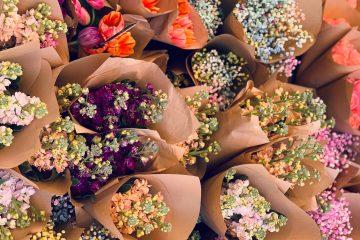 Get Flowers Delivered in Melbourne