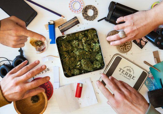 enhance cannabis experience